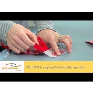 PoliTape masterflock Tubitherm PLT Series