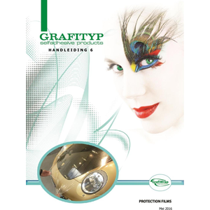 Grafitack 200-300 SERIE 1220MM AIR-ESCAPE 122 cm