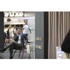 Spiegel folie - ASLAN -SE-76-125cm breed - Enkelzijdig