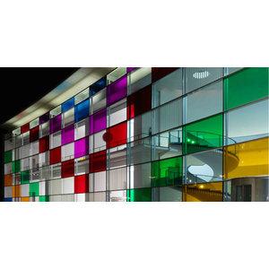 ORACAL® 8300 kleur folie 80 mu transparant - Kleurenkaart