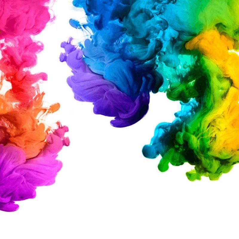 Inkt voor grootformaatprinters