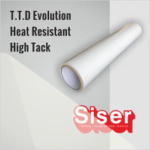 Siser TTD Evolution - High Tack
