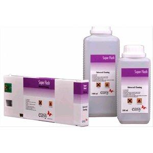 Super Flush Universal Cleaning voor alle inkt soorten. Krachtige reiniger.
