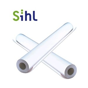 CAD Injetpapier ongecoat IT 90 gram/m² 50 Meter 3815 voor tekeningen en geografie