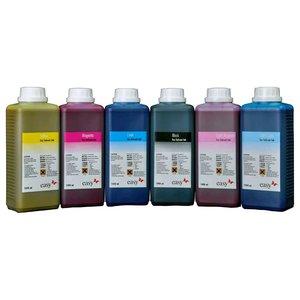 Canon Inkt - Pigment 1 Liter voor IPF8300, 8300S, 8400, 8400S, 8400SE, 9300, 9400, 9400S