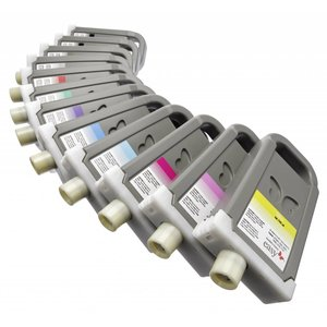 Canon Inkt - Pigment 700 ml Canon IPF8300, 9300