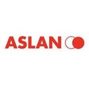 Zandstraal folie Aslan S64 PVC Grijs