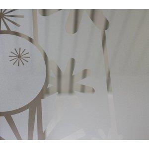 Glass Decoratie Film Aslan EL 302