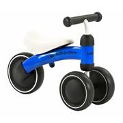 2Cycle Loopfiets Mini-bike Blauw