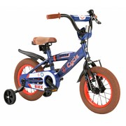2Cycle Jongensfiets 12 inch 2Cycle Sports