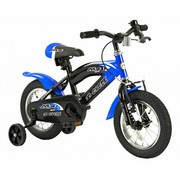 2Cycle Kinderfiets 12 inch MX Blauw