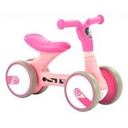 2Cycle Loopfiets 4-Wiel Roze