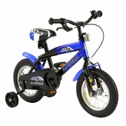 2Cycle Kinderfiets 12 inch MX 2018
