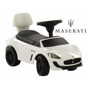 Maserati Loopauto Maserati Wit