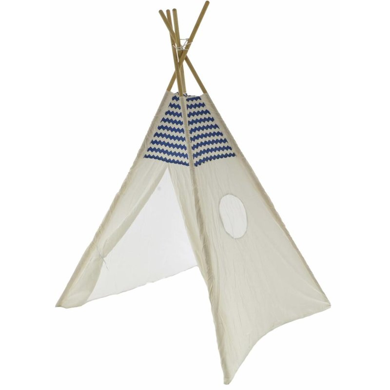 P&M Tipi Speeltent Blauw (1114)