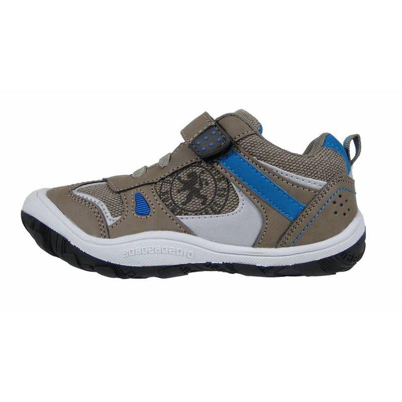 Stappie Sneakers met Klittenband maat 31 (1503)