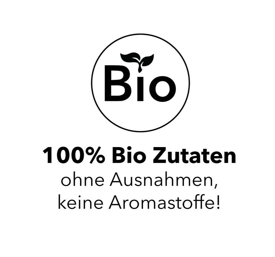 Elite Organic Protein by wahbio | Pure Protein | 2000 Gr