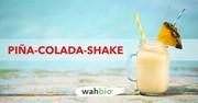 Piña-Colada-Shake