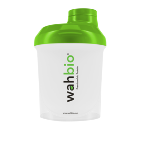 Elite Organic Protein Travel Shaker