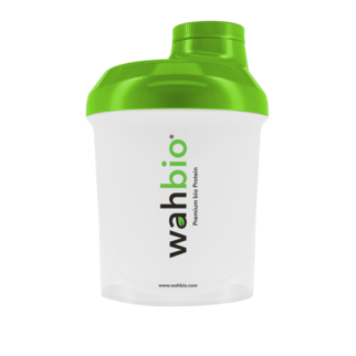 Elite bio Protein Travel Shaker