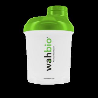 Elite Organic Protein Travel Shaker