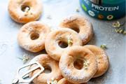Bio High-Protein Donuts