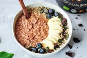 Bio Power Choco Frühstück