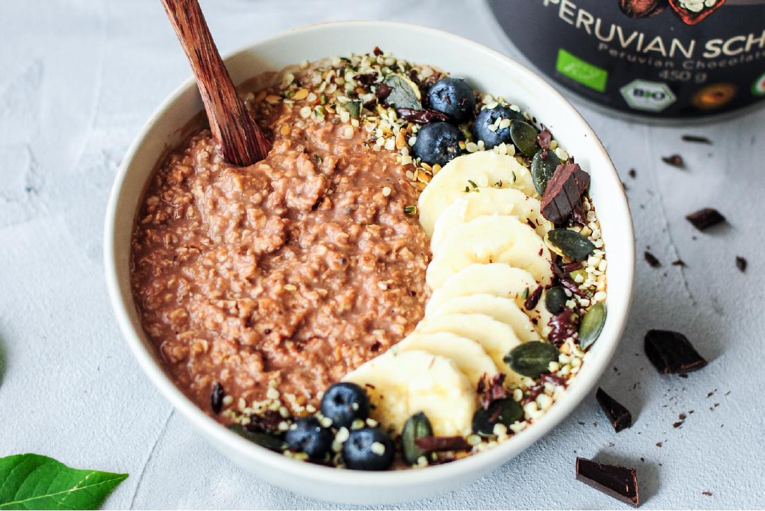 Organic Power Choco Breakfast