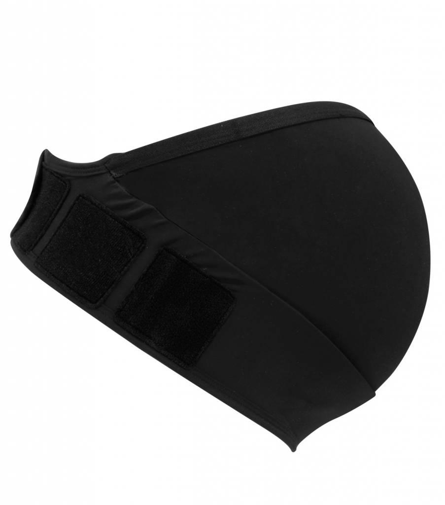 Carriwell Verstelbare Overbelly Buikband - Zwart