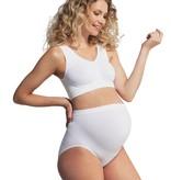 Carriwell Carriwell Zwangerschapsslip met Support Wit