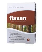 Flavan® - MASQUELIER's® French Pine Bark Extract with Original OPCs