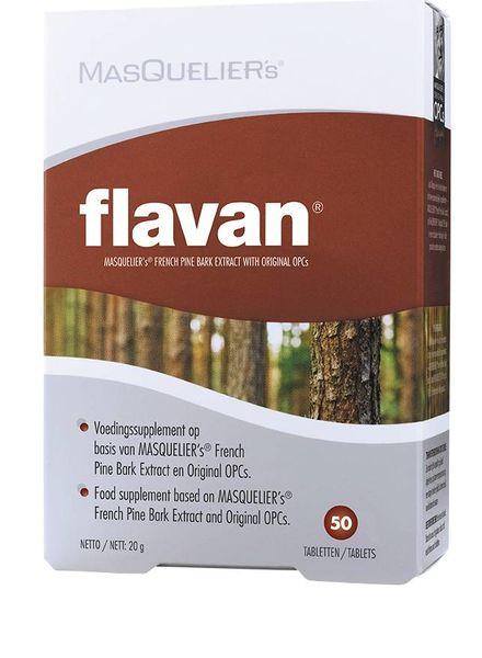 Flavan® - MASQUELIER's® French Pine Bark Extract met Original OPCs