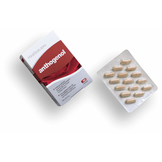 Anthogenol® - Buy 2 Get 1 Free!