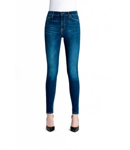 COJ Sophia Bright Blue Stretch Jeans