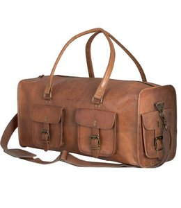 Johnny Fly Co. Overhead Duffle