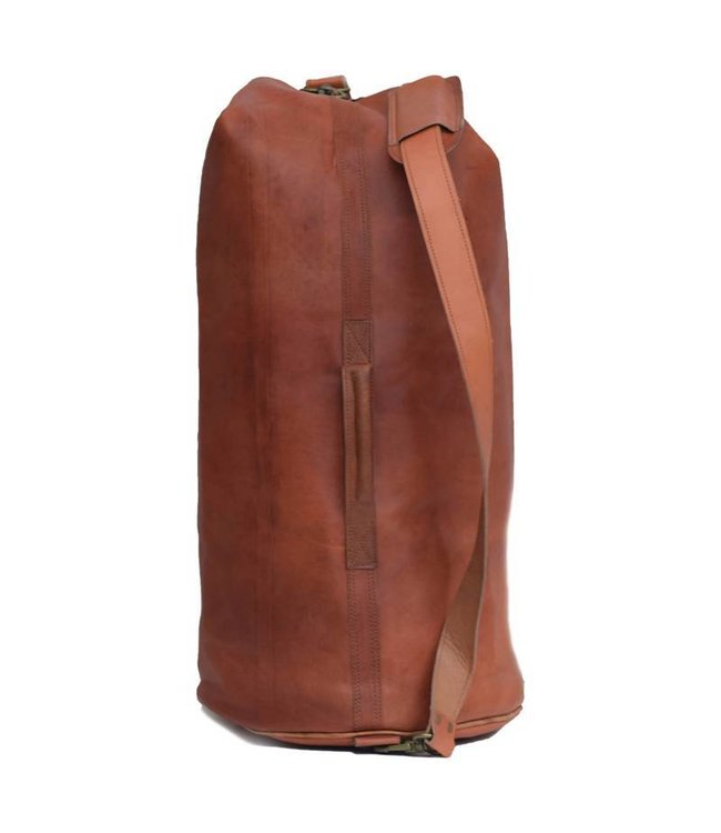 Johnny Fly Co. Pack Duffle