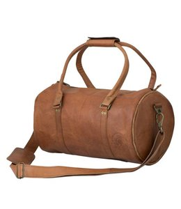 Johnny Fly Co. Minimalist Gym Duffle