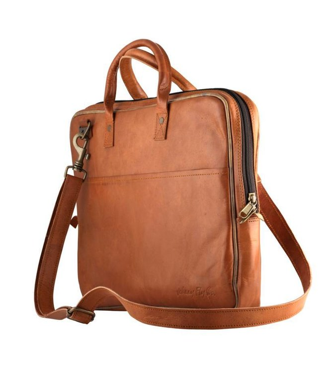 Johnny Fly Co. Laptop Sling Bag