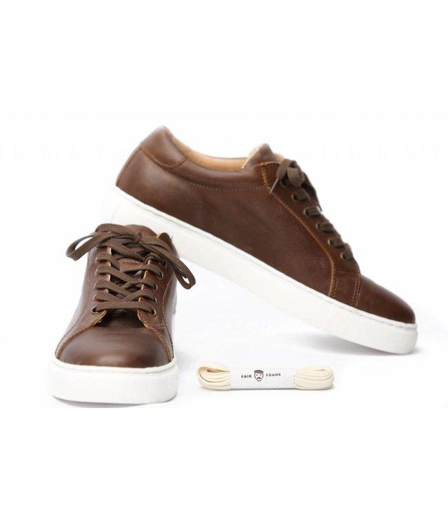 Fair Frank Milo Sneaker Mocha