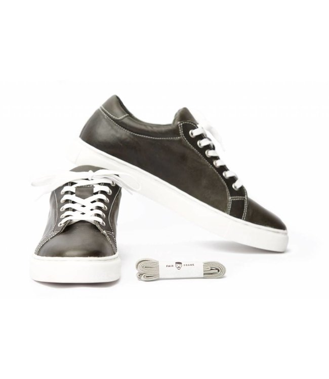 Fair Frank Milo Sneaker Grey