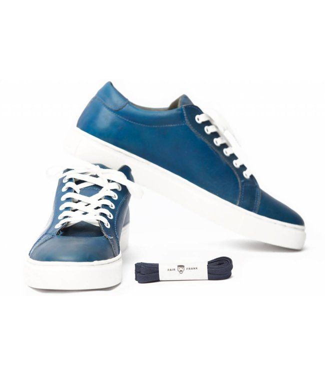 Fair Frank Milo Sneaker Blue