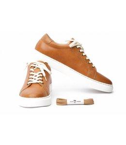 Fair Frank Milo Sneaker Amber