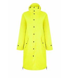 Maium Raincoat Fluorescent Yellow