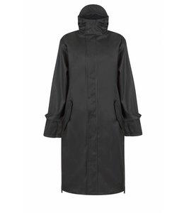 Maium Raincoat Black