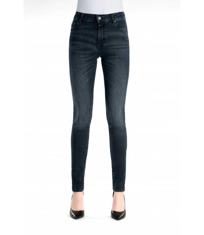 COJ Emily Smoke Blue Skinny Jeans