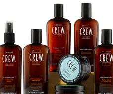 Crew Produkte