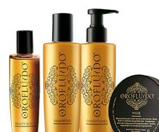 Orofluido Produkte