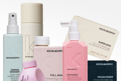 Kevin Murphy Produkte