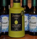 Kraichgauer Ölmühle Sparset 5 für 4: 5 Flaschen Leinöl + 1 Flasche Bio-Olivenöl 500ml