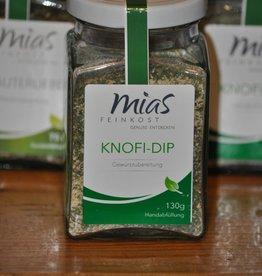 Knofi-Dip Gewürzzubereitung 130 g
